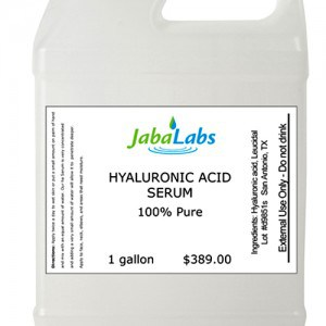 1 Gallon Hyaluronic Acid Serum