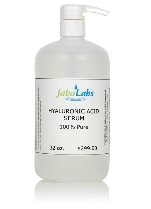 2 - 32 oz. Hyaluronic Acid