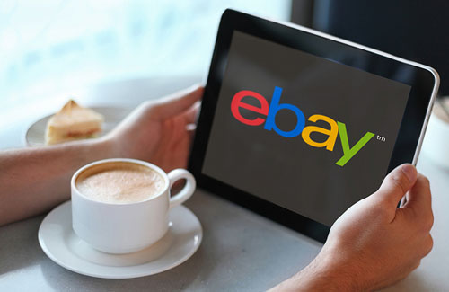 ebay seller - Make Money as a Wholesale Operator