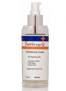 1.5 oz. Puffy Eyes and Dark Circles Cream