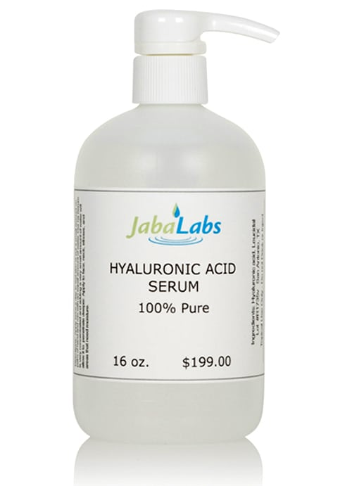 16 oz. Hyaluronic Acid Serum