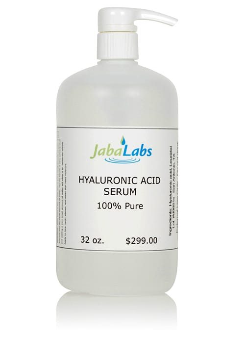 32 oz. Hyaluronic Acid Serum