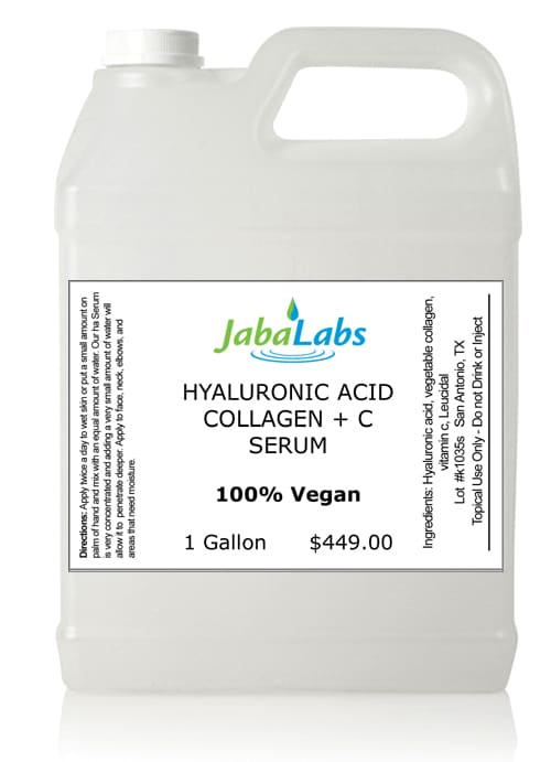 1 Gallon Collagen + C